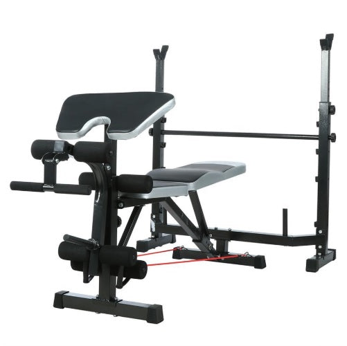Adjustable Weight Bench Home Fitness Weight/Sit Up Bench Incline Decline Gym Exercise Workout Fitness Equipments