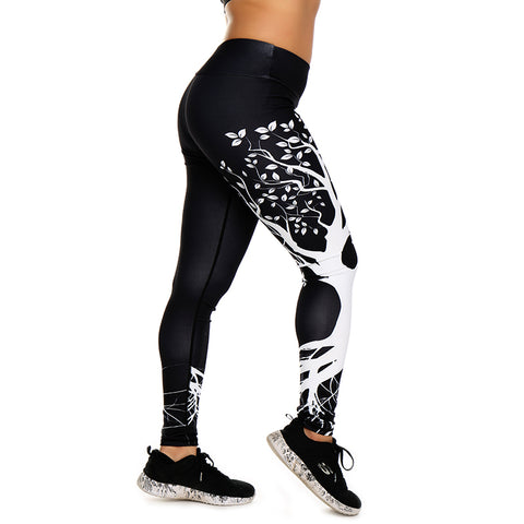 Image of Briggington High Waist Leggings Stretchy