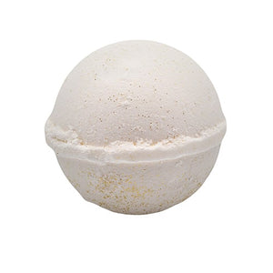 100mg Almond Coconut CBD Bath Bomb – 5oz