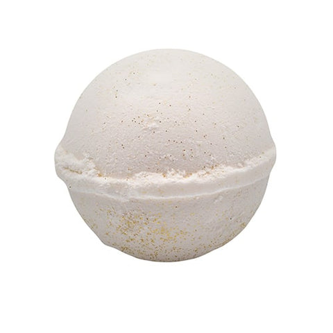 Image of 100mg Almond Coconut CBD Bath Bomb – 5oz