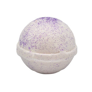 100mg Lavender CBD Bath Bomb – 5oz