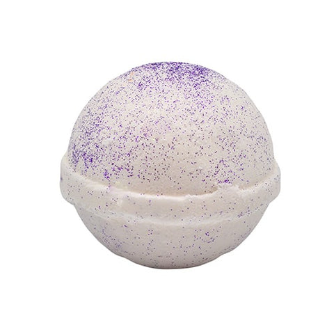 Image of 100mg Lavender CBD Bath Bomb – 5oz