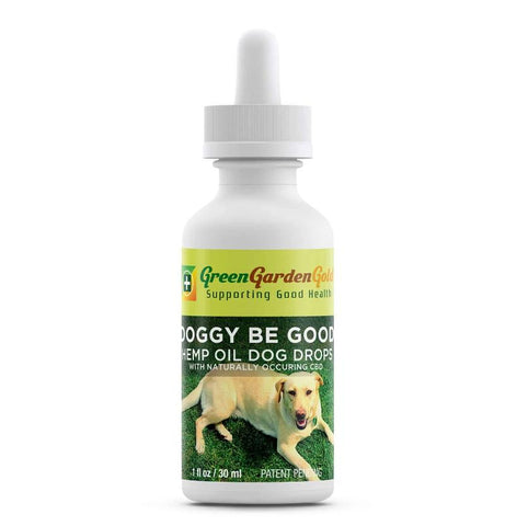 Image of Doggy Be Good CBD Oil Drops