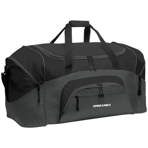Image of Origanex Sport Duffel Bag