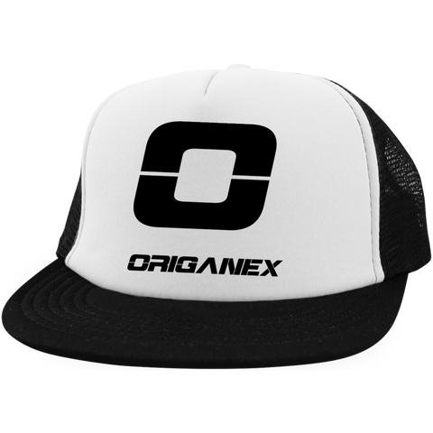 Origanex Trucker Mesh Back Hat