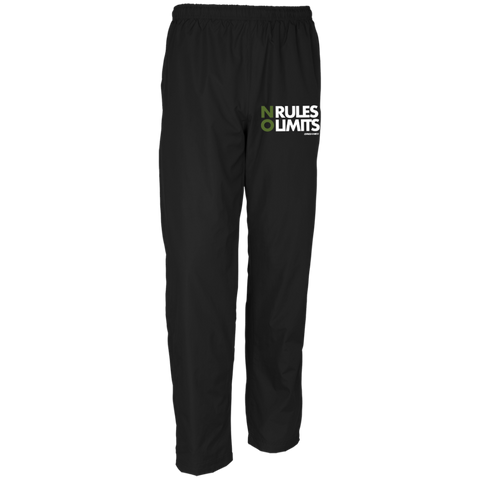 Origanex YPST74 Sport-Tek Youth Wind Pant