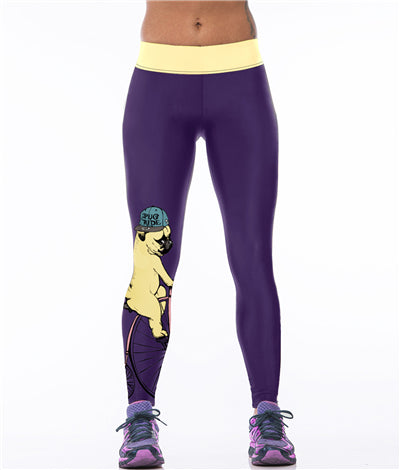 Briggington Yoga Pants