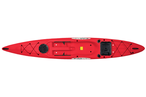 Image of Malibu Kayaks Express