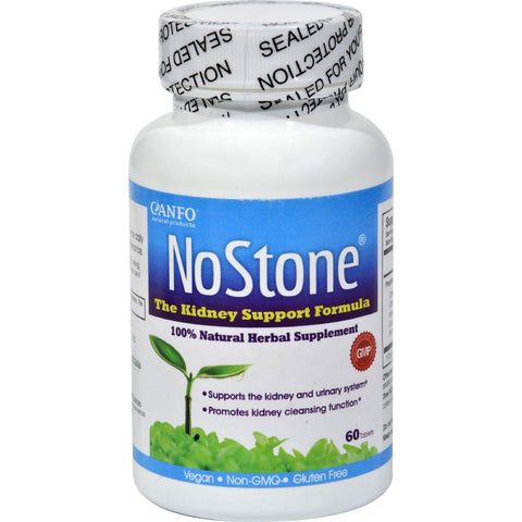 Canfo Natural Products Nostone - 60 Tablets