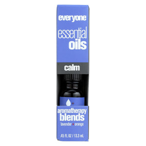 Everyone Essential Oil - Calm - .45 Oz