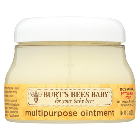 Burts Bees Ointment - Multipurpose - 7.5 Oz