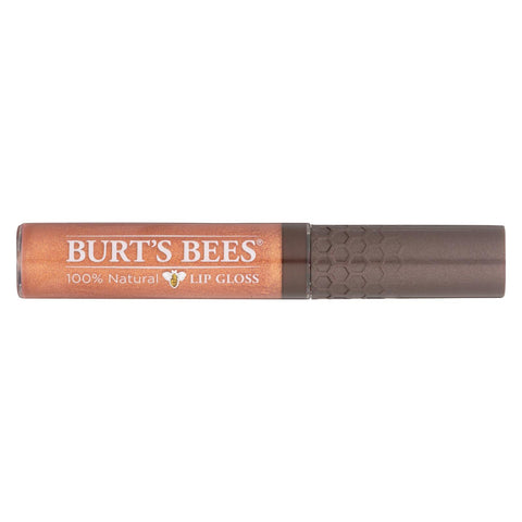 Burts Bees Lip Gloss - Solar Eclipse - Case Of 3 - .2 Oz