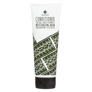 Alaffia Conditioner - Neem Turmeric - 8 Fl Oz