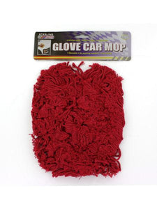 Glove Car Mop (Available in a pack of 24)