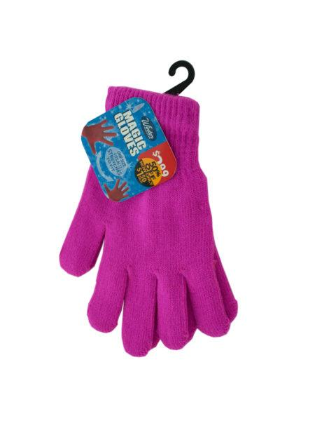 Winter Gear Magic Gloves (Available in a pack of 24)