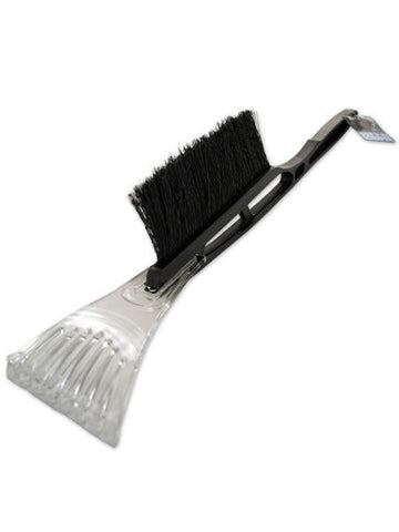 Ice & Snow Scraper with Brush (Available in a pack of 24)