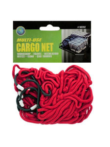 Multi-Purpose Cargo Net (Available in a pack of 24)