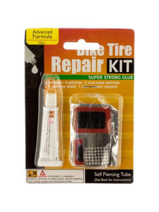 Bicycle Tire Repair Kit (Available in a pack of 24)
