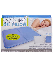 Cooling Gel Pillow (Available in a pack of 1)
