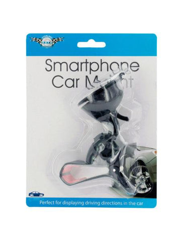 Smartphone Car Mount (Available in a pack of 12)