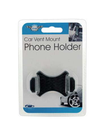 Car Vent Mount Phone Holder (Available in a pack of 10)