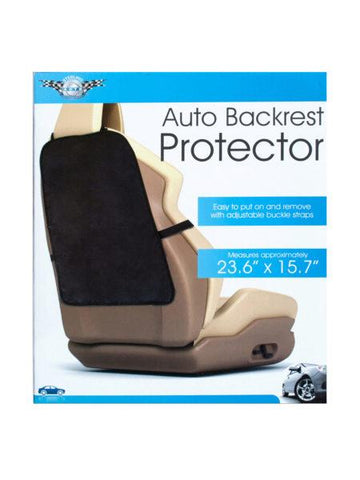 Auto Backrest Protector (Available in a pack of 6)