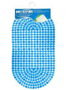 Anti-Slip Bath Mat (Available in a pack of 4)