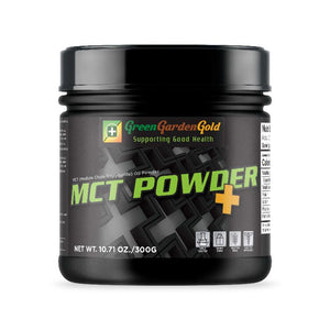 CBD MCT Powder+