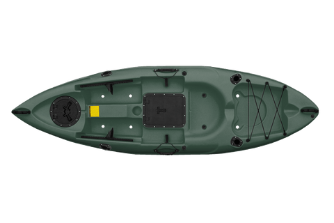 Mini-X Fish & Dive Kayaks