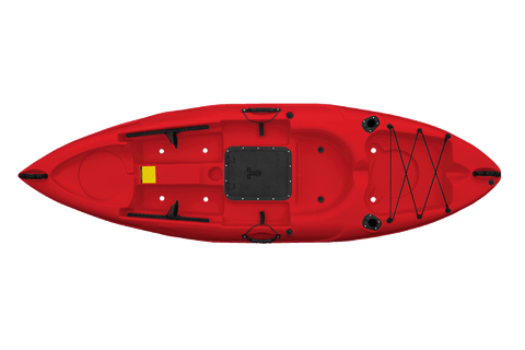 Mini-X Recreational Kayaks