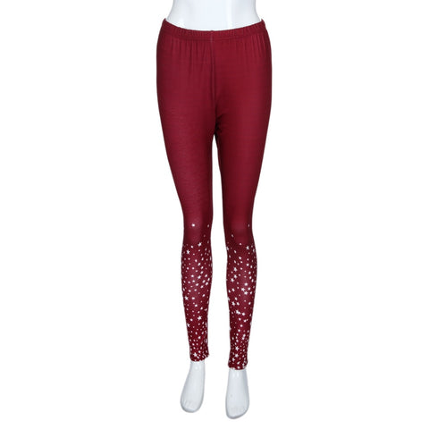 Image of Briggington Stars Print Leggings