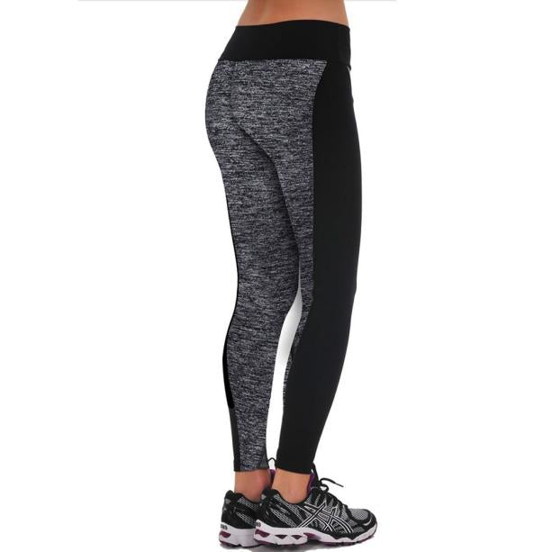 Harrington Fitness Yoga Leggings