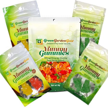 Image of Gummy-tastic Bundle