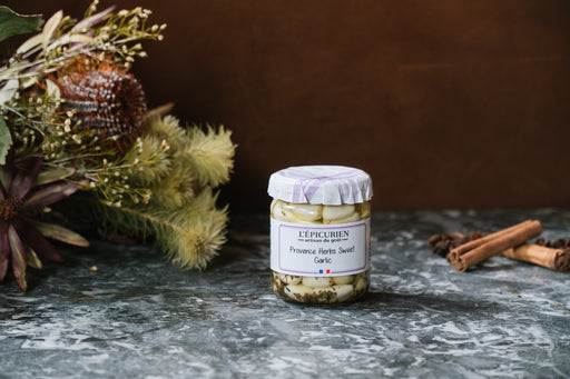 SWEET GARLIC WITH PROVENCE HERBS (125G)