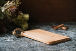 Small Wooden Board