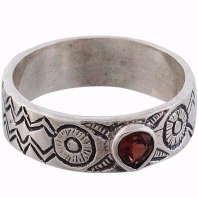 Arvino 925 Sterling Silver Cute Heart Ring With Multi Stone Options-Arvino Online