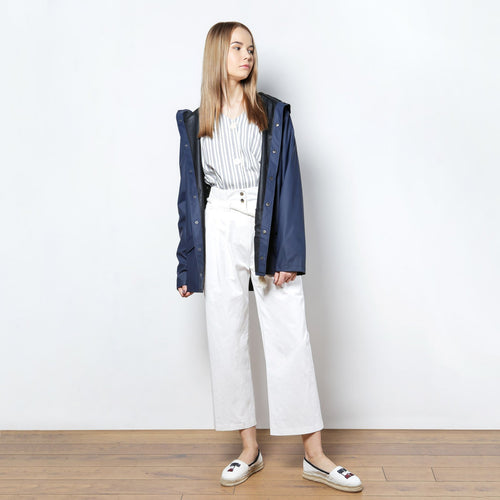 ПЛАЩ RAINS JACKET BLUE