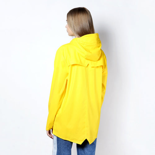 ПЛАЩ RAINS JACKET YELLOW