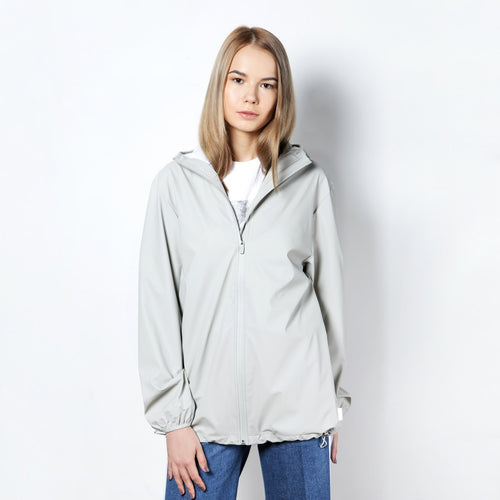 ПЛАЩ RAINS BASE JACKET GREY