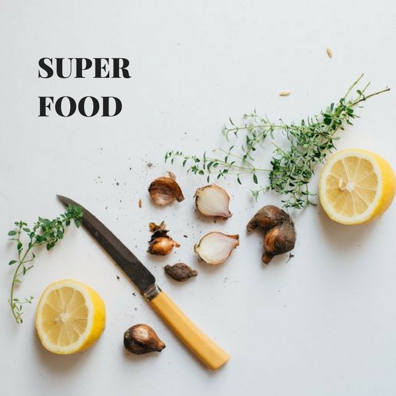 SUPER FOODS YOU NEED IN YOUR LIFE