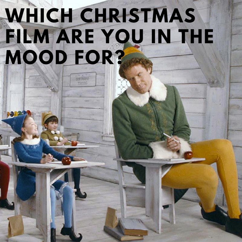 A Christmas film for every mood: which should you watch tonight?