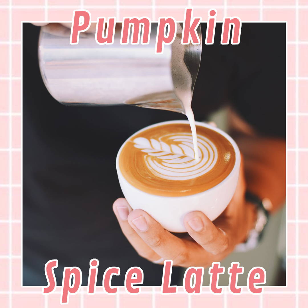 Budget Friendly, Better-Than-Starbucks Pumpkin Spice Latte