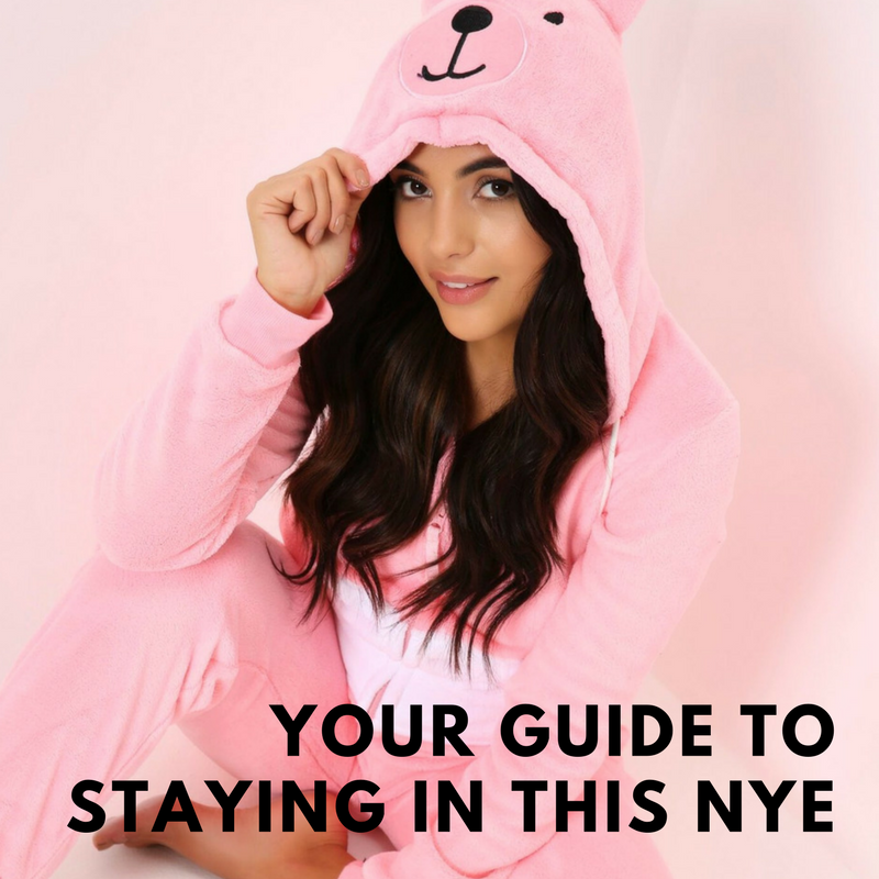 Your guide to staying in this NYE