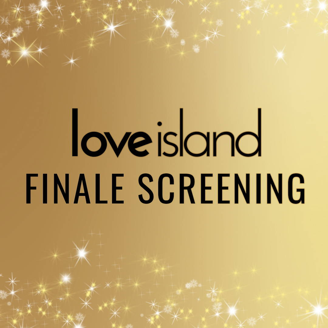Love Island Finale Screening
