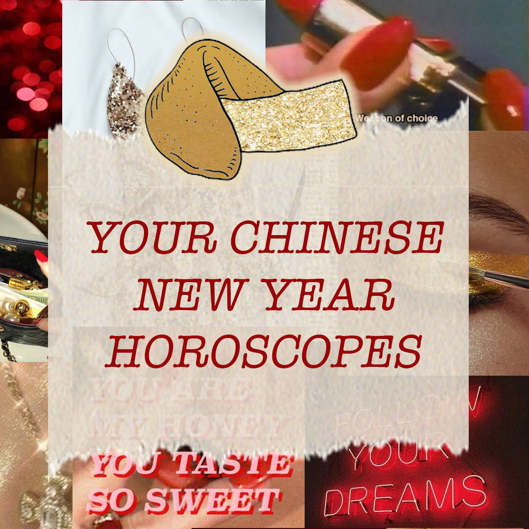 Your Chinese New Year Horoscopes