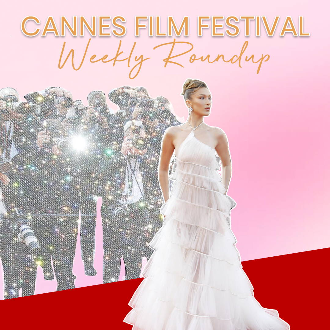 Cannes Film Festival - Celeb Steals