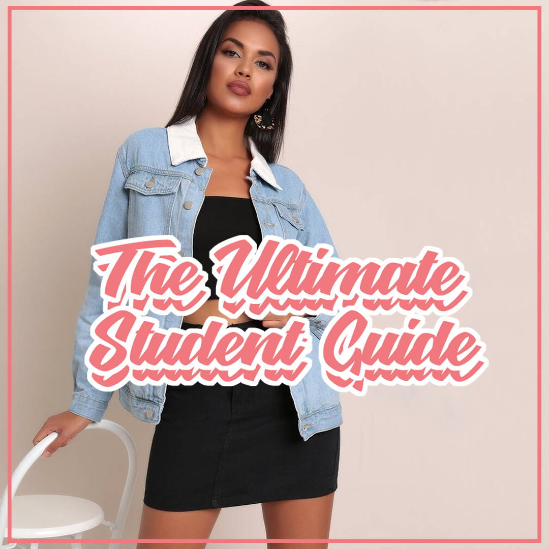 The Student Guide You Needed