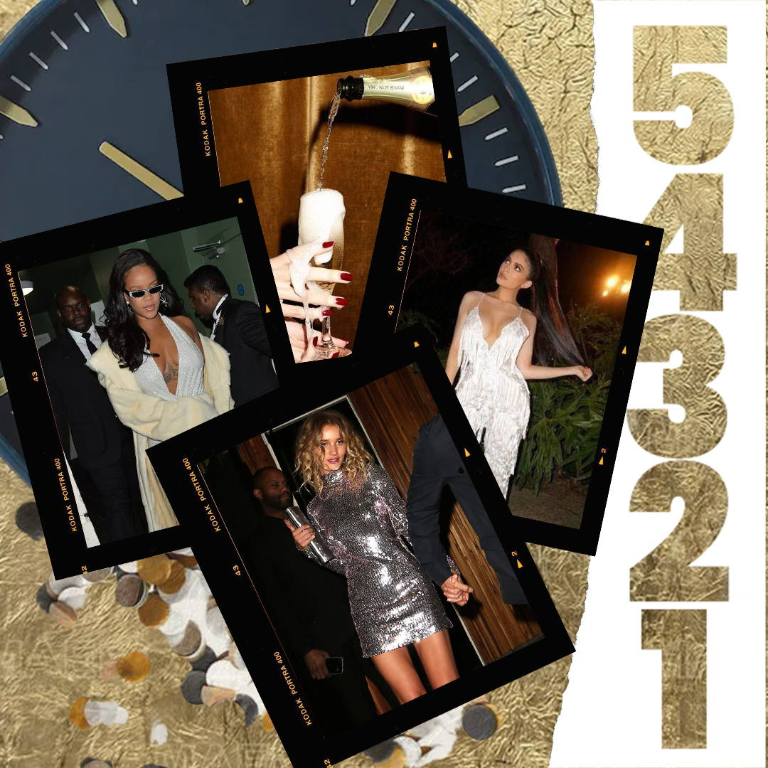The Countdown Begins: Find Your Perfect NYE Outfit