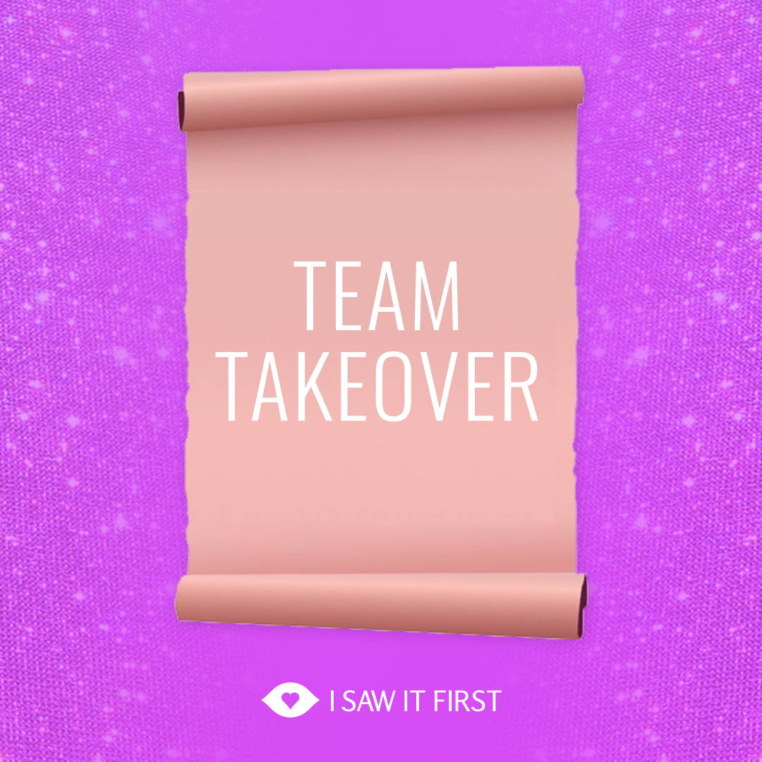 Team Takeover: Post-Uni Life!