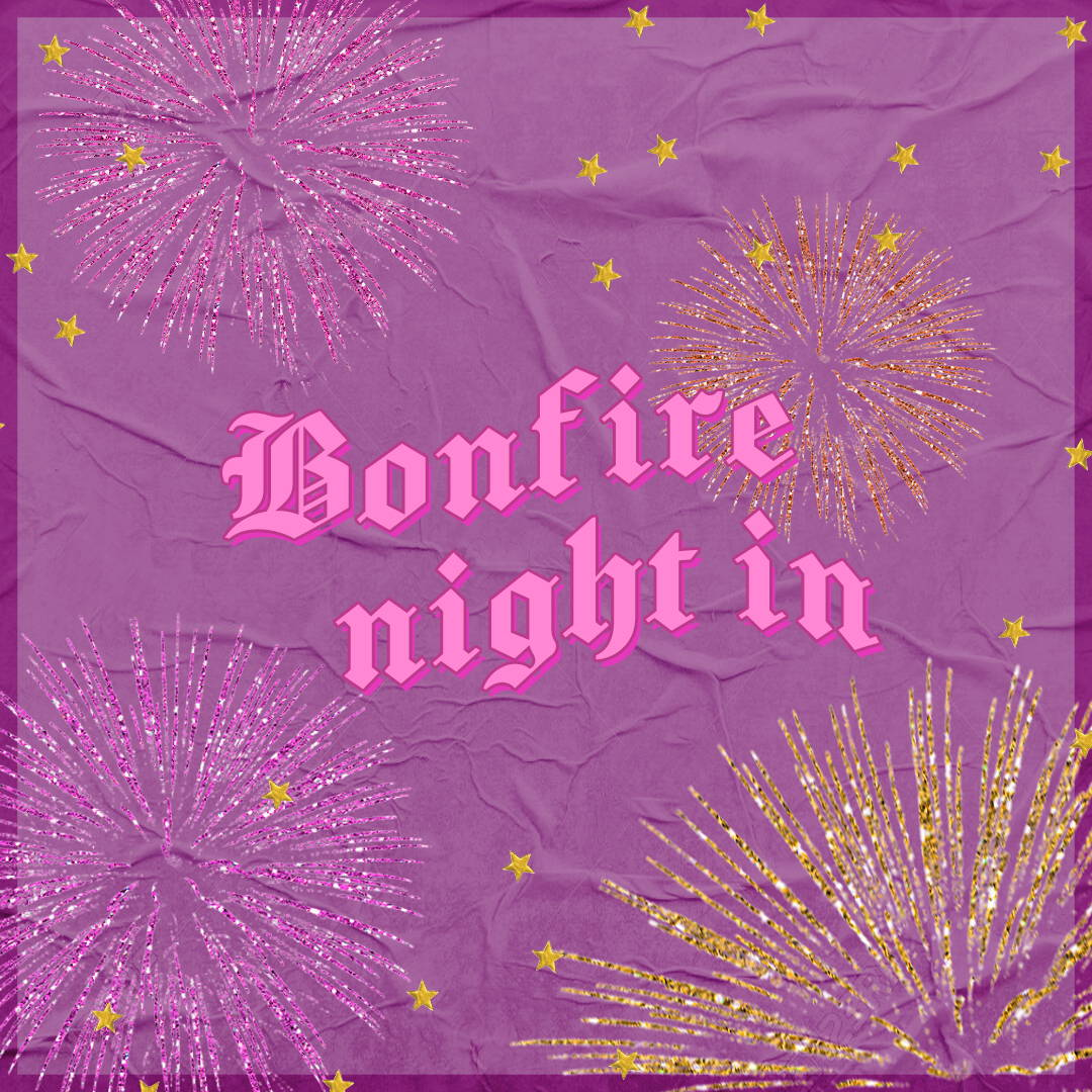 Bonfire Night-In